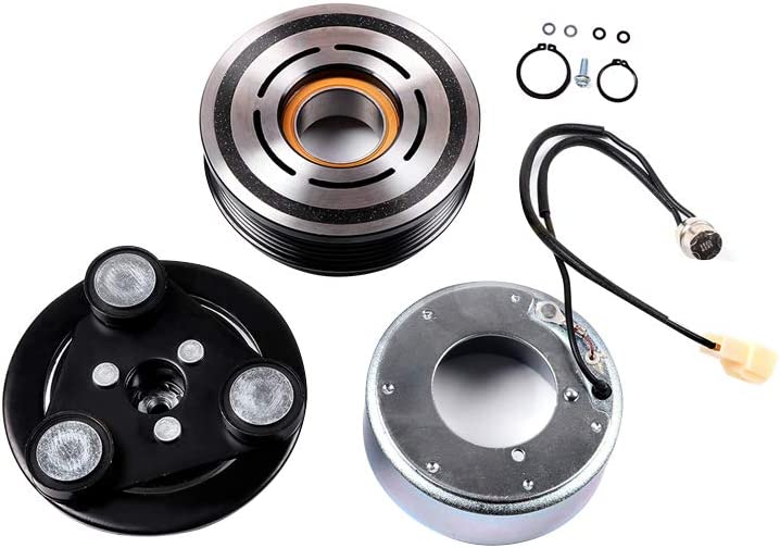 OCPTY A C 期間限定で特別価格 新色追加 Compressor Clutch Coil 20 Compatible with Kit Assembly