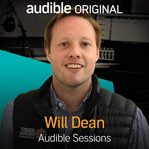 Will Dean  By  cover art