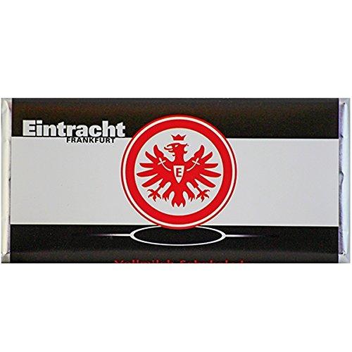 Sweets Eintracht Frankfurt Team-Schokolade