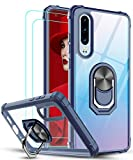 LeYi for Huawei P Smart 2019/Honor 10 Lite Case and