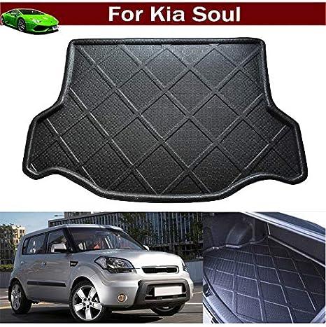Interior Parts & Furnishings Carpets & Floor Mats Kia Soul MK I 09 ...