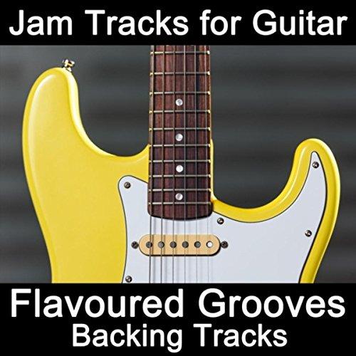 Flavoured Grooves Jam Track (Key Gmaj7) [Bpm 102]