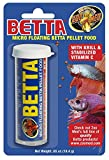Betta Micro Floating Betta Pellet Food