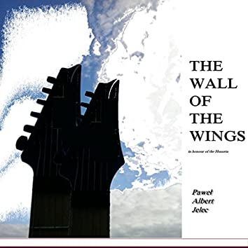 The wall of the wings