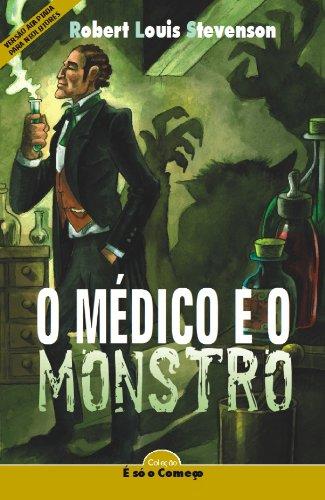 Neoleitores - o médico e o monstro