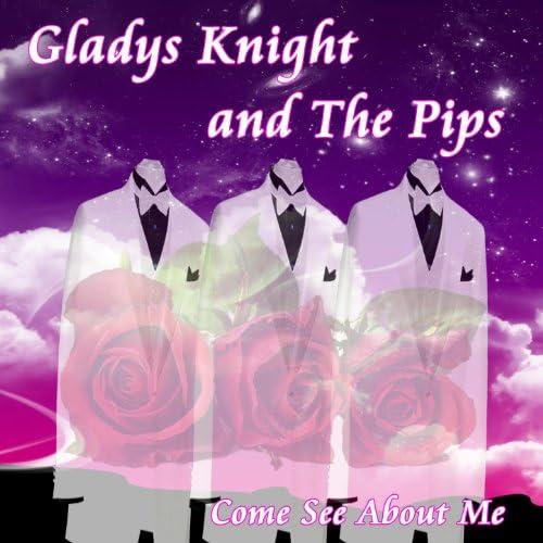 グラディス・ナイト & The Pips