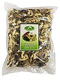 Mushroom House Dried Mushroom Forest Blend, 1 Pound...