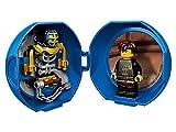 LEGO Ninjago Jay's Kendo Training Pod (853758)