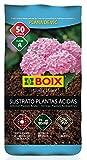 Sustrato Plantas Ácidas BOIX 50 L