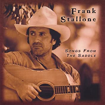 Songs From the Saddle