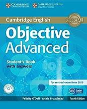 Scaricare Libri Objective Advanced. Student's book with answers. Con CD-ROM PDF