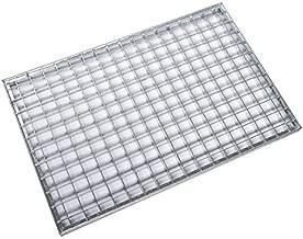 GI-RO Gitterrost Industrierost Schwei/ßpress verzinkt 1000x800x30 mm 30//30