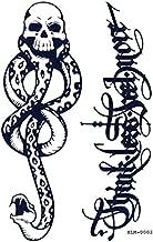 Tijdelijke tattoo XLM0003 Juice Tattoo Fake Tattoo...