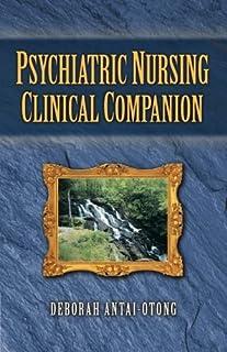 Psychiatric Nursing Clinical Companion