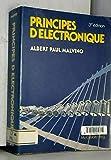 Principes d'électronique - Ediscience International - 01/01/2000