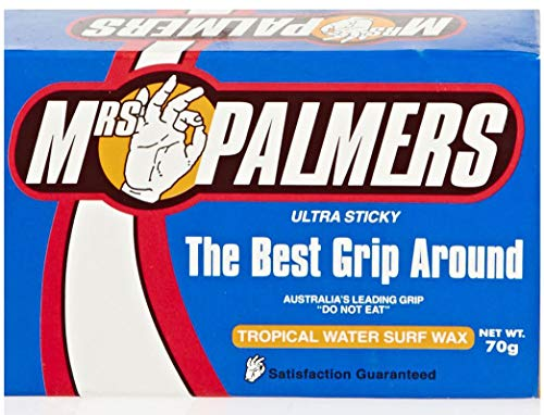 Mrs. Palmers Wax-Tropical