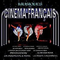 Musiques Cinema Francais