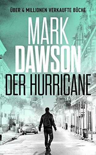 Der Hurricane (John Milton 6)