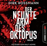 Der neunte Arm des Oktopus Hörbuch