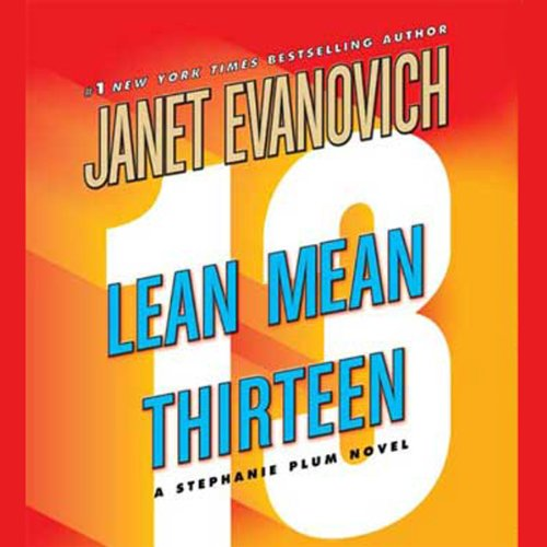 Lean Mean Thirteen cover art