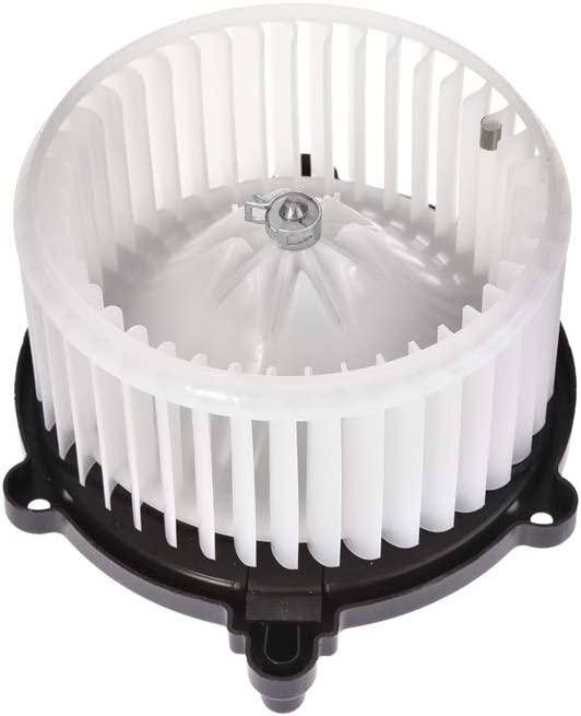 Ai CAR FUN 700138 Heater Blower Superlatite Motor Cage w 04-07 Fan Max 88% OFF for Fits