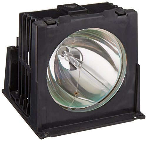 915P026010 - Lamp with Housing for Mitsubishi WD-52627, WD-62627 TVs.