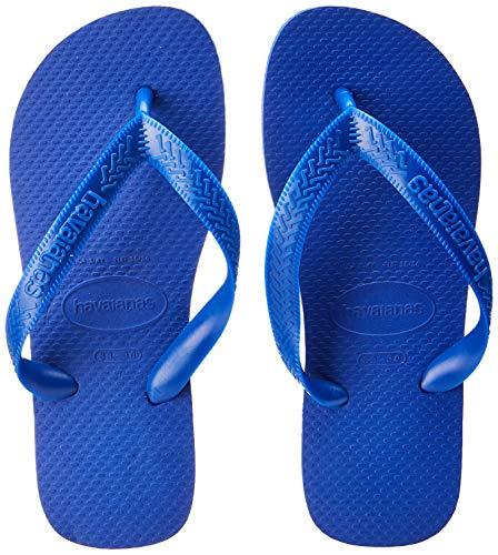 Havaianas Top, Chanclas Unisex Adulto, Azul (Marine Blue), 41/42 EU
