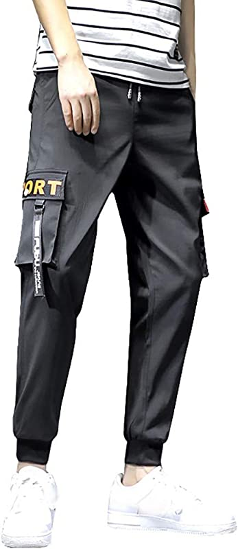 RoDeke Men S Fashion Comfort Classic Fit Multi Pocket Trousers Wind Resistant Insulated Stretch Pants