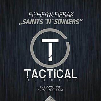 Saints 'N' Sinners