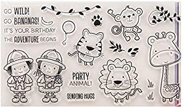 Best rubber stamp book Reviews
