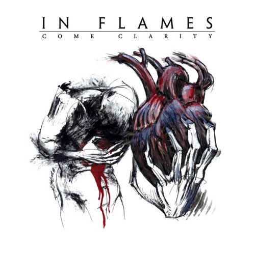 Come Clarity by In Flames (2006-02-07)