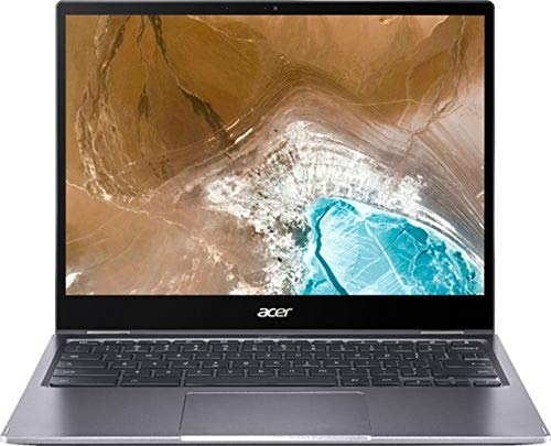Comparison of Acer Chromebook (Spin 713) vs Lenovo Yoga 710 2-in-1 80V6000PUS (FBA_190793581456)