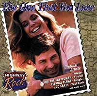 Highway Rock: One That You Lov