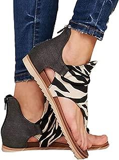 PINGXIANNV Chaussures Lolita Chaussures Sweet Lolita /À Talons Bas en Forme De Coeur Chaussures Plates Uniformes Jk Plates-Formes Noires Blanches Roses