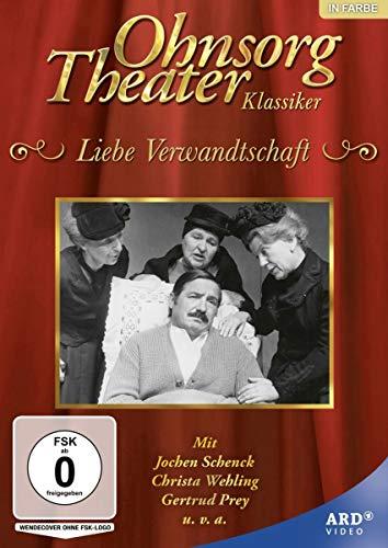 Ohnsorg-Theater Klassiker: Liebe Verwandtschaft