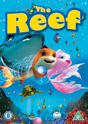 REEF THE (DVD/S)...