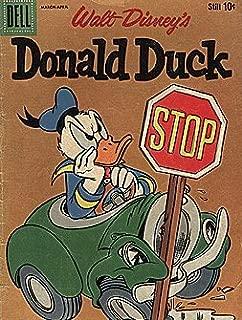 Donald Duck (1940 series) #64