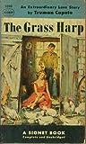 The Grass Harp (Vintage Signet #1020)