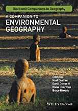 Best a companion to environmental geography Reviews