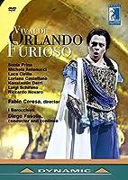 Orlando Furioso [DVD]
