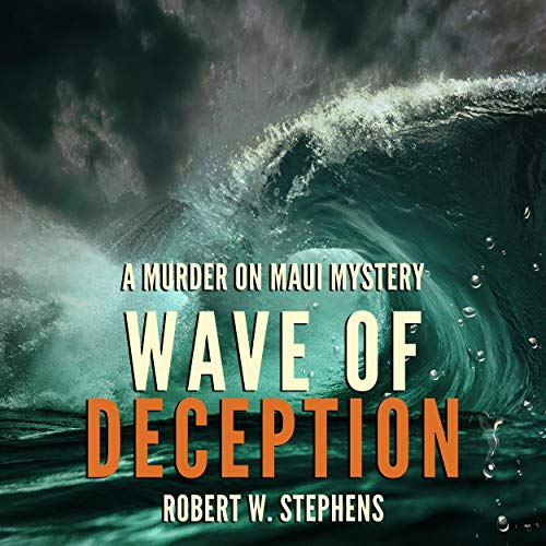Couverture de Wave of Deception
