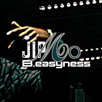 B.Easyness