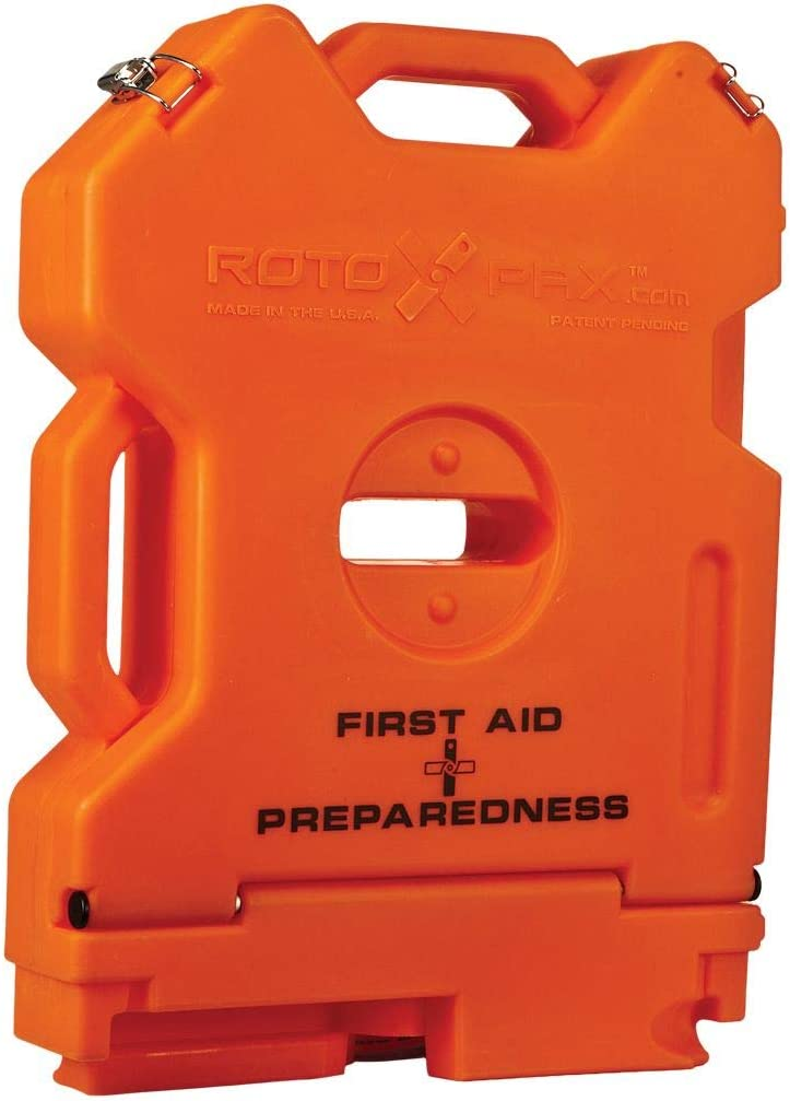 RotopaX Cheap mail order specialty 2021 spring and summer new store RX-FA -EMPTY First Aid Kits