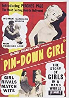 PINDOWN GIRL
