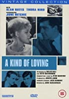 A Kind of Loving [DVD]