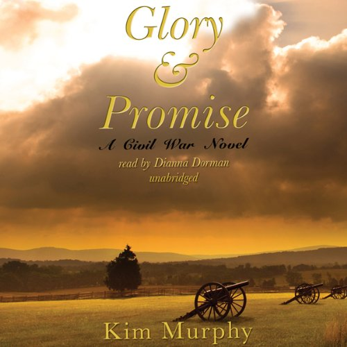 Glory & Promise audiobook cover art