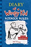 Rodrick Rules (Diary of a Wimpy Kid #2) - Harry N. Abrams - 01/02/2008