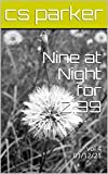 Nine at Night for 0.99: vol 4 01/12/21 (9 at Night for 0.99 vol 1-9 Book 2) (English Edition)