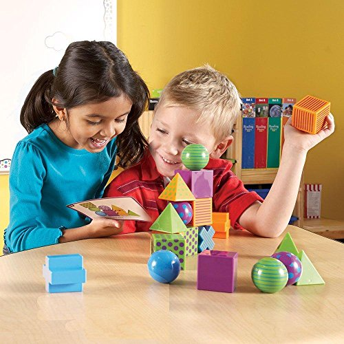 51dw2AZQ1eL - Learning Resources Mental Blox Critical Thinking Game, Homeschool, Easter Basket Game, 20 Blocks, 20 Activity Cards, Ages 5+