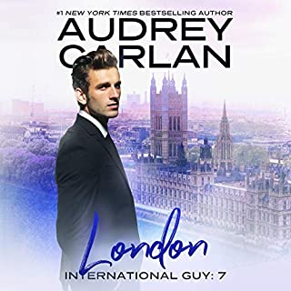 Couverture de London